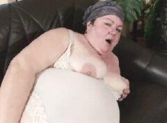Granny Fucks me